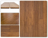 Strand Woven Bamboo Flooring for Indoor Use