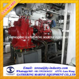 BV Approved Fire Fighting Pump Set with Diesel Engine