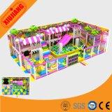 Plastic Kids Toys Equipment Price Indoor Playground