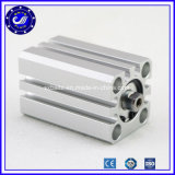 Sda80 Series Thin Type Double Adjustable Acting Compact Pneumatic Air Cylinder