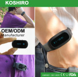 OEM/ODM Sport Fitness Bluetooth Pedometer Wrist Smartwatch