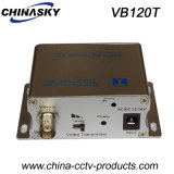 1CH CCTV Active UTP Video Transmitter Active Video Receiver (VB120T)