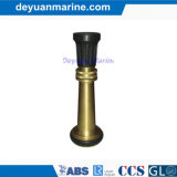 Jet Nozzles Spray Nozzle Fire Hose Nozzles Brass and Bronze Material for Sale
