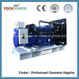 120kw/150kVA Open Perkins Engine Electric Diesel Generator Set