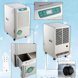 Smart Household Dehumidifier with LED Show