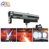 Professional Stage Lighting 2500W Manual Controlled Follow Spot
