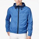 Outdoor Sport Windbreaker Jacket Men′s Running training Lightweight Jacket