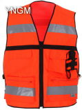 Safety Reflective Work Clothes