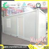 High Quality Container House with Glass (XYJ-01)
