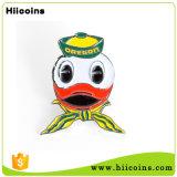 High Quality Cartoon Custom Metal Lapel Pin Brage