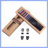 Christmas Gift Promotion Gift Vintage Shetu Geniue Leather Camera Strap