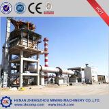 300tpd Rotary Kiln for Lime Production Line