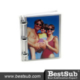 Bestsub Mini-Color Inkjet DIY Photo Book (DXC01)