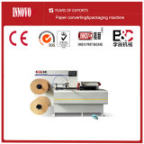 Double Loop Wire Hole Punching & Binding Machine (ZX-M450)