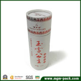Best Price Cylinder Cosmetic Paper Box for Essential Oil