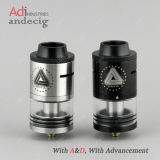 2016 Authentic Ijoy Limitless Rdta Atomizer 4ml Two Post Rdta