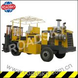 Heavy Multiple Head Concrete Road Crusher for Pavement Recycling