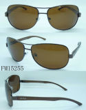 FM15255 Hot Selling Metal Frame with Polarised Lens