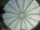 Tempered Laminated Glass Skylight Dome Roof