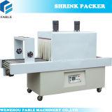 Used in Various Film Industries Plastic Wrap Packing Machine (BSD600)