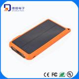 10000mAh Solar Energy Portable Power Bank (LCPB-SS002)