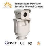 Temperature Detection PTZ Thermal Imaging Camera