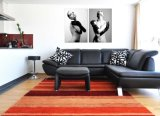 2016 New Fashion Living Room Decoration Art
