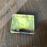 Yellow Transparent Fruit Shape Hotel Soap