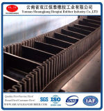 ISO Standard Corrugated Sidewall Conveyor Belt