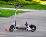 District Dongfang Double Mobility Easy Rider EEC Approved Electric Scooter Es5014 Made in China
