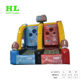 Inflatable Ball Game of Football Basketball Rugby Sports