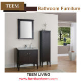 Wholesale Solid Wood Bathroom Cabinet Models