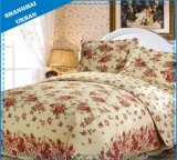 100%Cotton Print Bedding Bed Cover (Quilt)