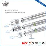Ibuddycig D1 310mAh 0.5ml Glass Ceramic Atomizer Disposable Vape Pen E-Cig