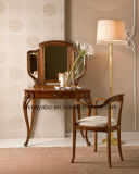 New Classic American Dressing Table and Chair