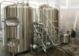 100 L - 3000 L Beer Brewing Equipment Made in China