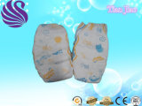 Soft Surface Clothlike Film Low Price High Quality Disposable Baby Diaper