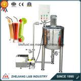 Bls Milk Shake Mixer Machine (inline homogenizer with mixing kettle)