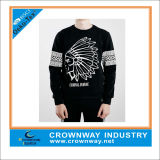 Boys Crewneck Sweatshirt with Pockets Wholesale
