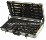 Best Selling Hot Item-22PCS Stable & Flexible Gear Wrench Set (FY1422A)