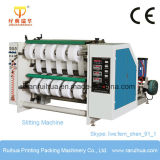 High Speed and High Quality Paper/Film Roller Slitting Machine