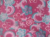 2017 Hotsale Popular Polyester Spandex Printed Swimwear Fabric