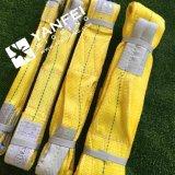Yfws Us Type Polyester Webbing Sling