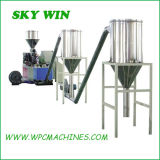 PVC Wood Twin-Screw Pelletizing Line (with Natural Wooden Grain)
