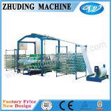 Eight Shuttle Circular Weaven Loom