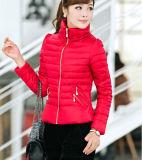 2015 Cheap Wholesale Winter Warm Women′s Down Jacket Plus Size