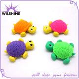 Lovely 3D Tortoise Eraser in Different Colors for Chindren (ER016)