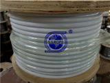 PVC Coated Stainless Steel Wire Rope, All Colors
