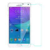 High Transparent Tempered Glass Screen Guard for Samsung Note 4