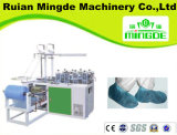 HDPE/LDPE PE Automatic Plastic Shoe Cover Machine